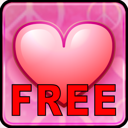Download Pink Love Live Wallpaper FREE for Pc