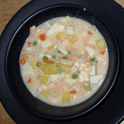 Filipino Coconut Stew
