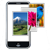 HD Wallpapers && Backgrounds APK for iPhone