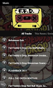 Fat Freddy's Drop - screenshot