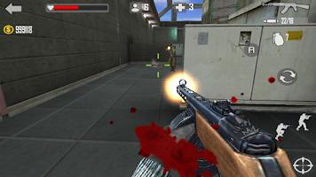 Screenshot of Dead Strike 3D