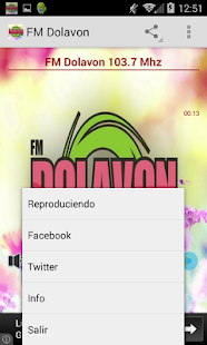 FM Dolavon - screenshot