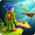Game Swordigo apk for kindle fire