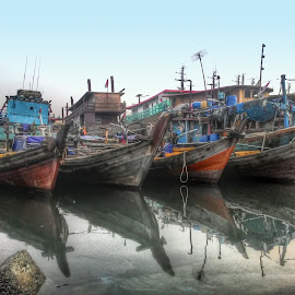 Muara Baru by Shevenk Clv - Instagram & Mobile Android