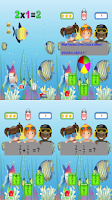 Screenshot of Maths Bee For Kids
