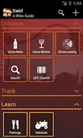 Screenshot of Swirl Pro - A Wine Guide