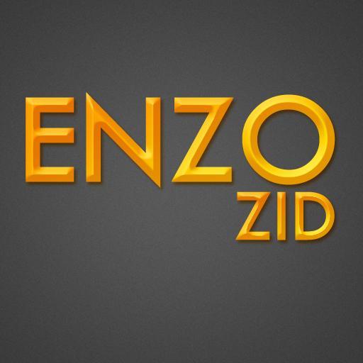 EnzoZid Blog LOGO-APP點子