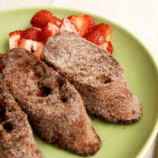 Rabanada (Brazilian-Style French Toast) Recipe
