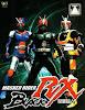Gambar preview Film Kamen Rider atau Satria Baja Hitam