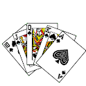 Easy Draw Poker icon