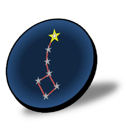 CySpaceStationFinder LOGO-APP點子