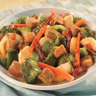 Sundried Tomato Salad Dressing Recipes