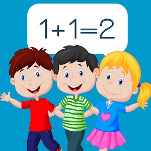 Belajar Berhitung Angka Anak  2