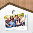 U+Box 가족앨범 - for Pad icon