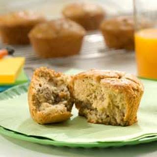 Pancake Muffins Breakfast Recipes