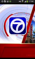 Screenshot of KLTV 7 News