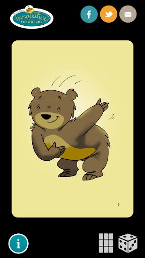 The Bears - screenshot