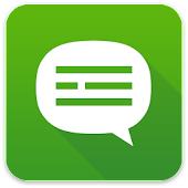 ASUS Messaging - SMS & MMS APK for Bluestacks