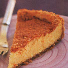 Mrs. Marshall's Cheesecake