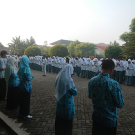 Doa Pagi by Angin Kamajaya - People Group/Corporate
