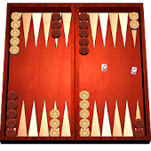 14.  Backgammon Mighty