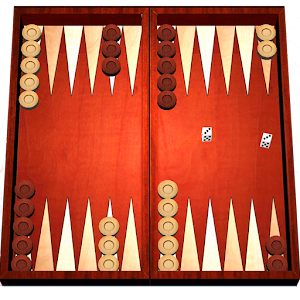 Backgammon Mighty For PC