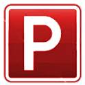 CarParkFinder icon