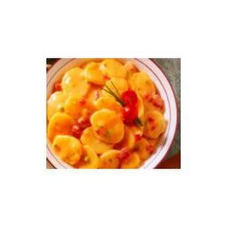 Fiesta Potatoes Recipes