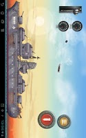 Screenshot of Wings of Fury