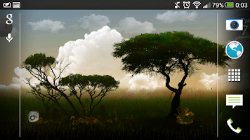 Screenshot of Jade Nature HD