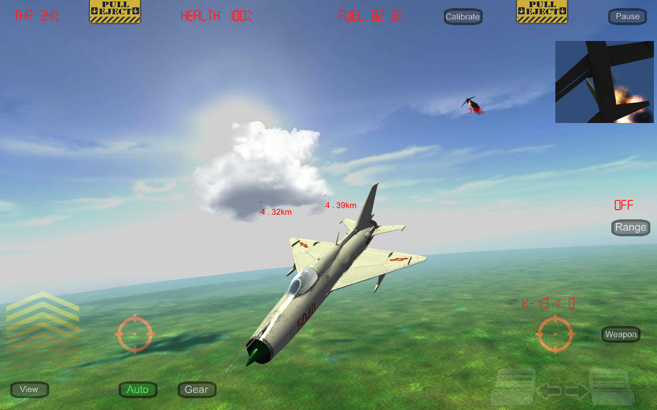 Gunship III Vietnam People AF Screenshot 15