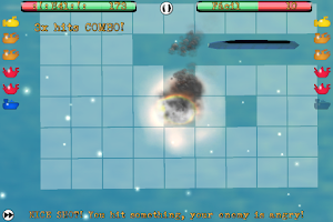 Screenshot of Ships N' Battles Special