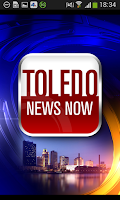 Screenshot of Toledo News Now