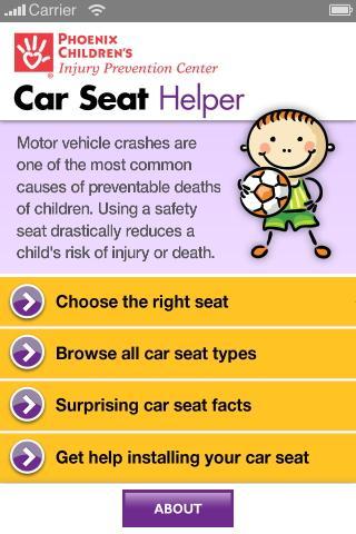 Car Seat Helper