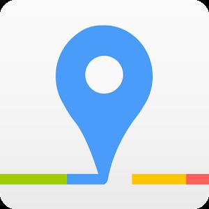 카카오맵 - 대한민국 No.1 지도앱 ( 지도 / 내비게이션 / 대중교통 / 로드뷰 )