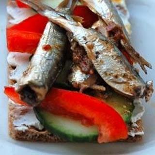 Fresh Sardines Vinegar Recipes