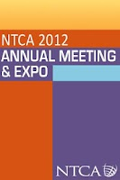Screenshot of NTCA 2012 Annual Meeting