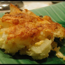 Stuff to Eat (Ok, Ok.... Scalloped Potatoes)