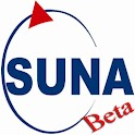Sudan News Agency SUNA - Beta icon