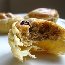 Peanut Butter Tartlets