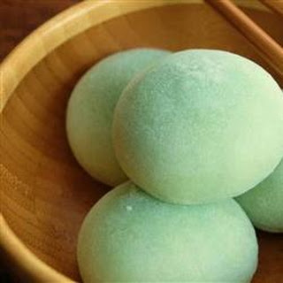 Mochi Dessert Recipes