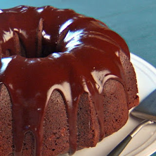Dolly's Chocolate Bundt Cake