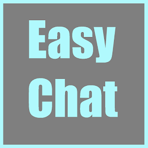 Easy 2 Step Chat
