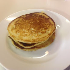 Cracker Barrel Buttermilk Pancakes