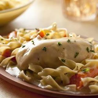 Campbell's® Golden Chicken with Noodles
