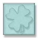 Transparent Ice Theme icon