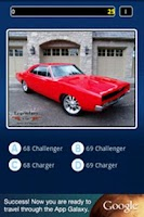 Screenshot of Muscle Car ID Pro