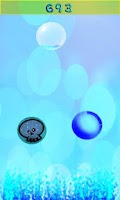 Screenshot of Bubble Balls