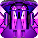 Video Ringtone A-PURPLE icon