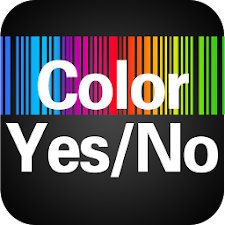 color yes/no